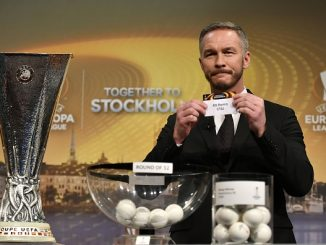 Roma Sorteggi Europa League