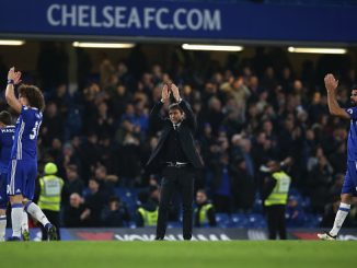 Premier League Chelsea antonio conte