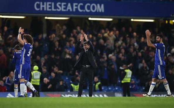 Premier League Chelsea antonio conte