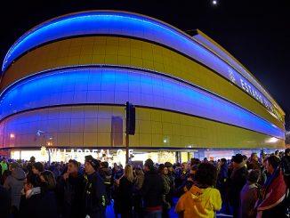 Villarreal Madrigal Estadio Ceramica