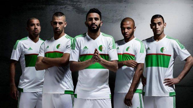Coppa d'Africa, Mahrez salva l'Algeria: 2