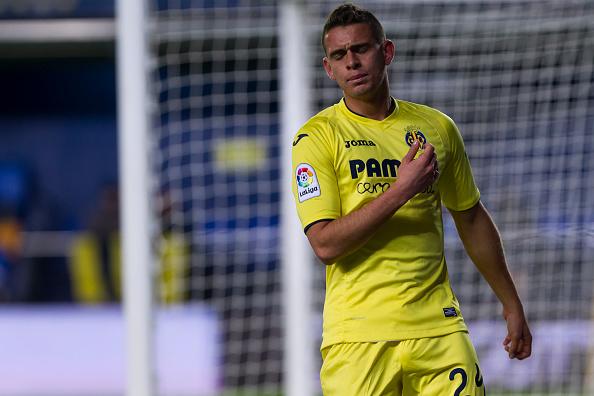 Villarreal Santos Borré