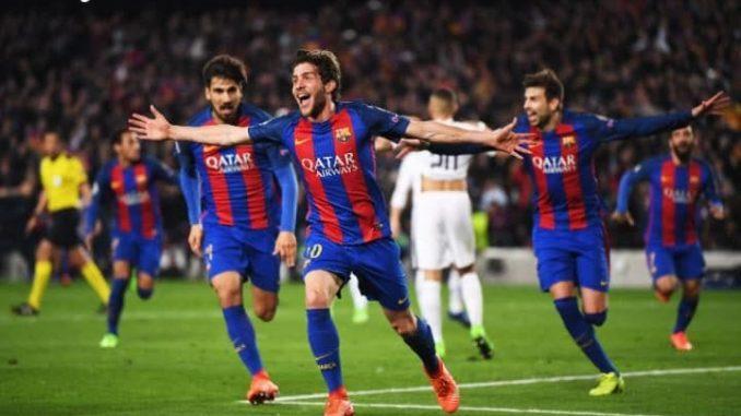 Luis Enrique provoca il Psg: ''Pronti a fargli sei gol''