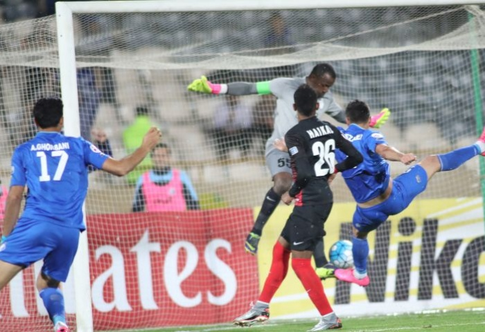Esteghlal-Al-Ahli-Rezaei-Goal