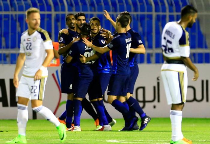 Al-Hilal-Al-Wahda-Goal