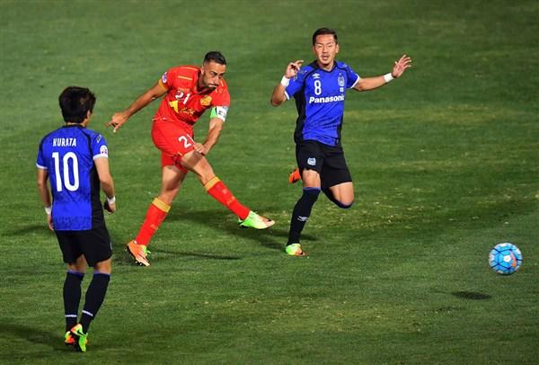 Gamba Osaka vs Adelaide UTD