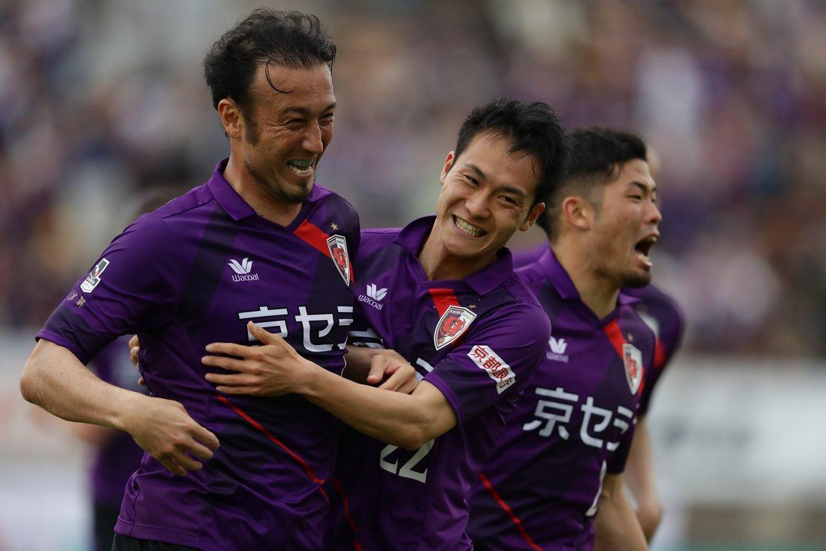 Kyoto-Ehime-Tulio-Goal