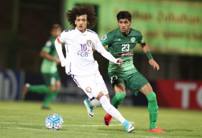 Omar-Abdulrahman-Al-Ain-Zobahan