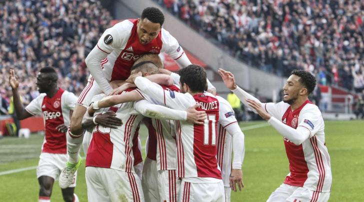 Europa-League-Semifinale-Andata-Ajax-Lione