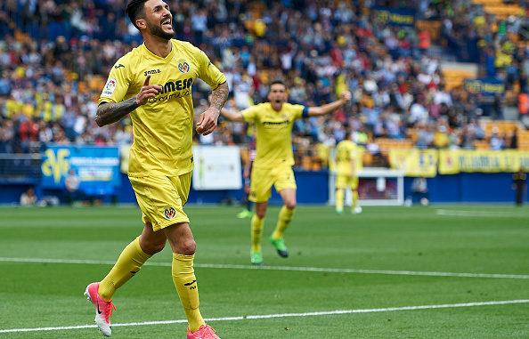 Villarreal Roberto Soriano