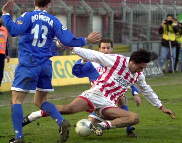 Vicenza Brescia Bonera Toni