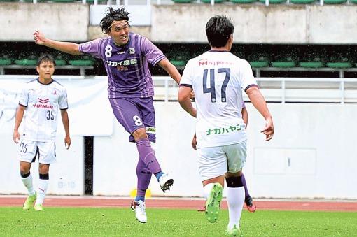 Fujiea MYFC Cerezo U23