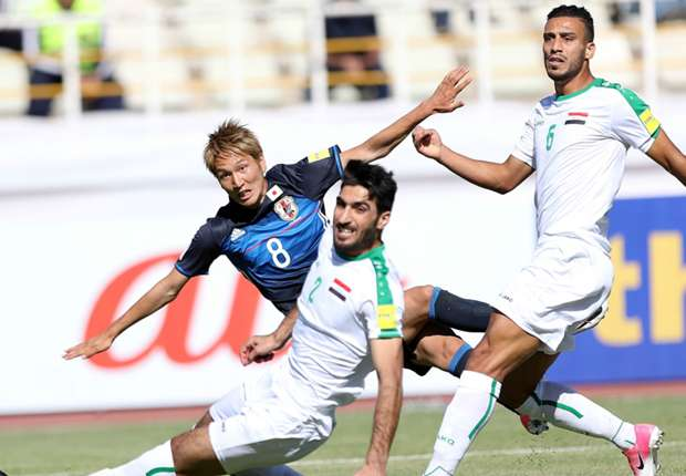 Iraq-Japan-1-1-Russia-World-Cup-2018-Asian-Qualifiers