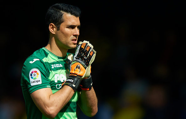 Villarreal Andrés Fernández