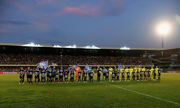 Inter Villarreal