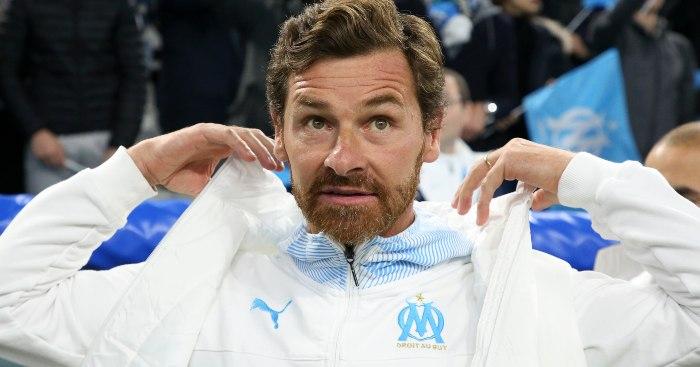 Andre-Villas-Boas-Marseille