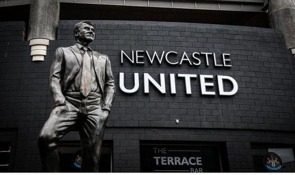Newcastle-1262313
